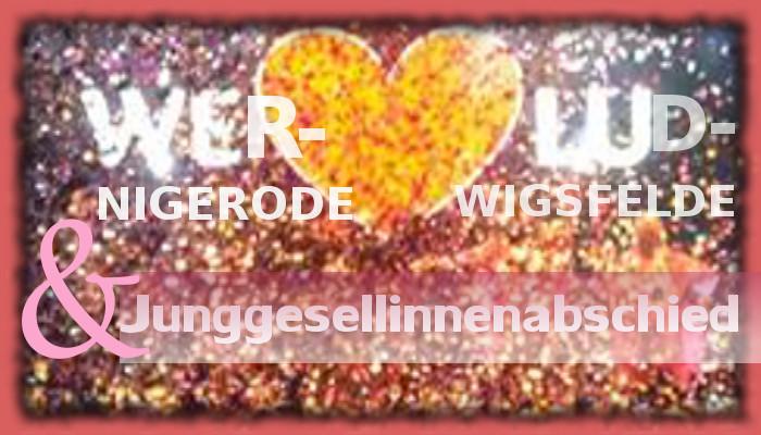 Wernigerode und Ludwigsfelde