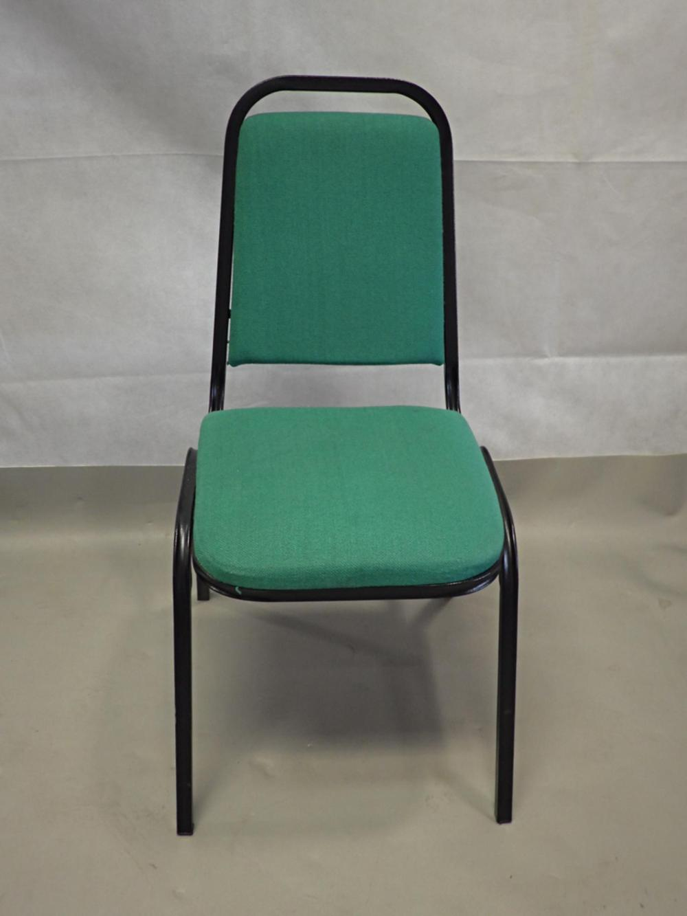 Used Banquet Chairs Green Stacking Banquet Chairs Sos Office Supplies Hull