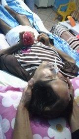Ostéopathe bénévole au Pérou dans les quartiers pauvres