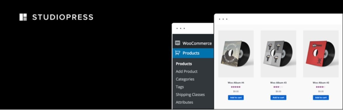 genesis for woocommerce