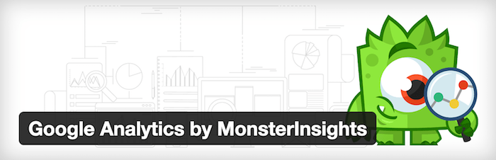 google analytcis monsterinsights