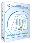 GoldenSection Notes