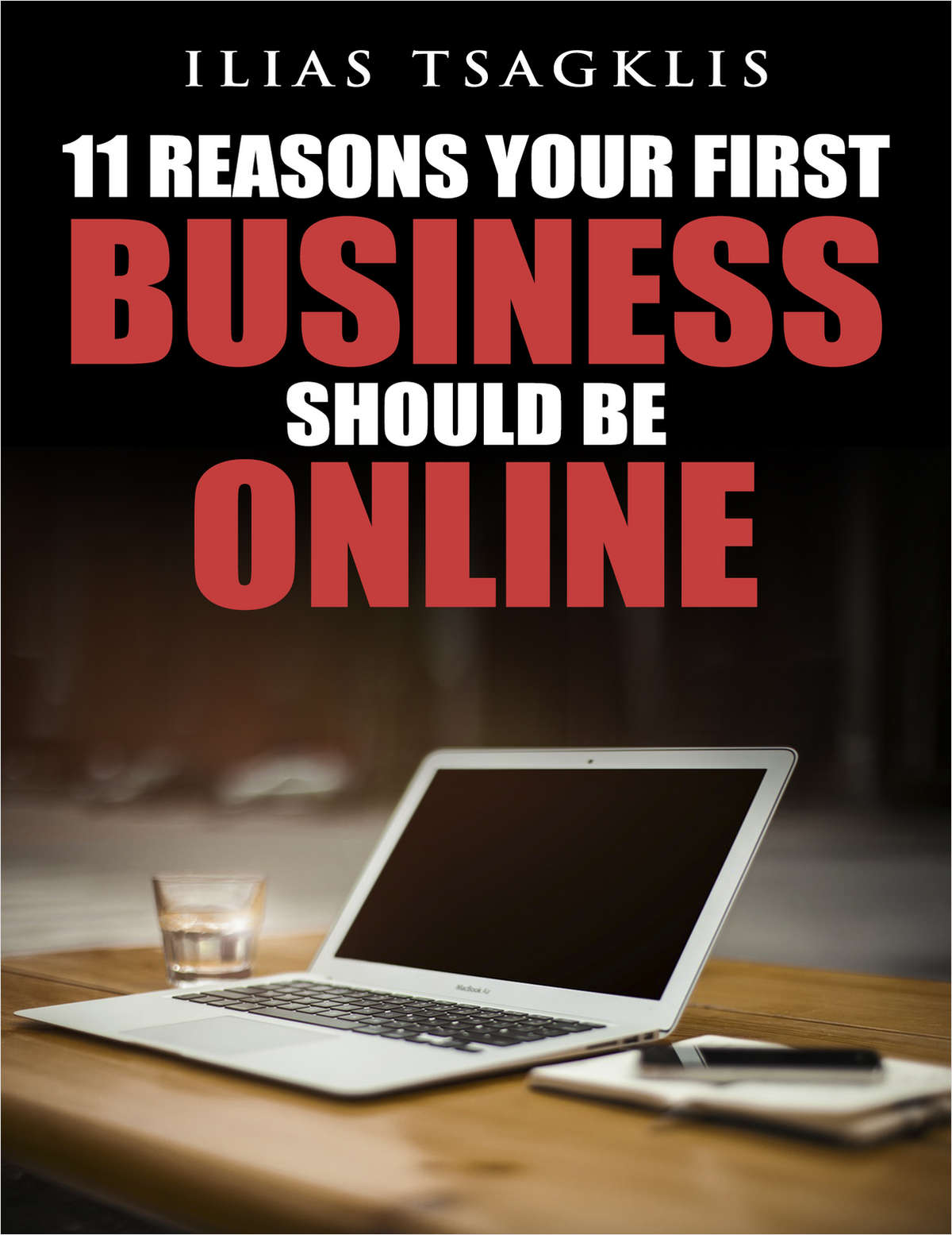 Download 11 Reasons your First Business Should be Online