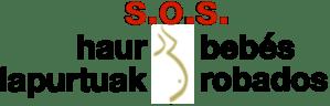 SOS HAUR LAPURTUAK / SOS BEBÉS ROBADOS