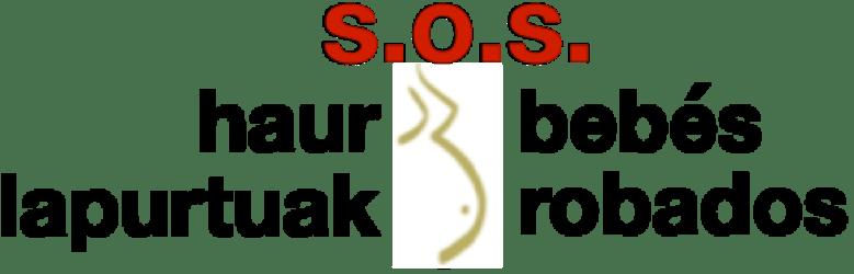 """Blog de la Asociación """"S.O.S. Haur Lapurtuak / S.O.S Bebés Robados."""