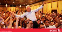 7 dalil kenapa BN confirm menang dalam Pilihan Raya Umum ke-14 nanti!