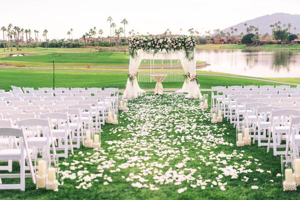 wedding ceremony Scottsdale
