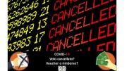 Enac, richiamo alle compagnie: dal 3 giugno i voli cancellati vanno rimborsati