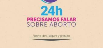 28/09/2016 – Virada feminista on line pela descriminalização do aborto