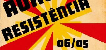 DOMINGO: Aurora da Resistência