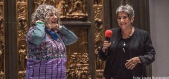Tres días de debate feminista en Montevideo con Rita Segato, Marcela Pini y Nancy Cardoso