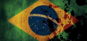 FIM DO MITO DO BRASIL PACÍFICO