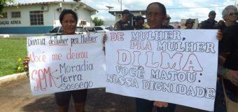 """Carta do Movimento Xingu Vivo: """"Fazem com você o que você fez conosco; mas nem assim, Dilma…"""""""