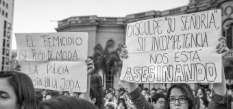 Juez argentino destituido por descreer de víctimas de violencia machista