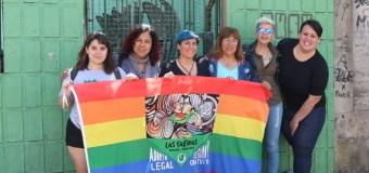 Un espacio por y para el lesbofeminismo en Rosario