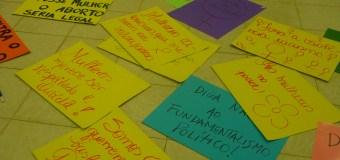 Fórum de Mulheres de Pernambuco (FMPE) encerra ano com plenária metropolitana