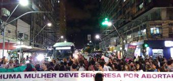 Nota pública critica matéria sobre aborto na BBC Brasil