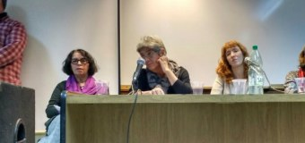 Debate feminista em Montevidéu