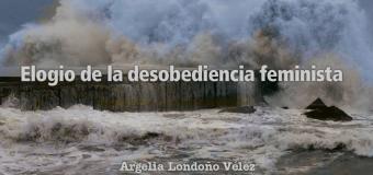 Elogio à desobediência