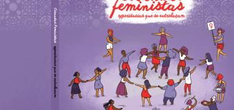 """16/06/16: lançamento do livro """"Cirandas feministas – experiências que se entrelaçam"""" [Edições SOS Corpo]"""