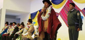 Movimentos e organizações sociais latinoamericanos denunciam golpe de estado na Bolívia