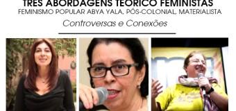 Jornada de Debates Feministas começa semana que vem