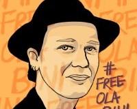 Organizações lançam nota contra a perseguição política a Ola Bini