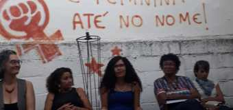 Feminismo, relações raciais e lutas antirracistas