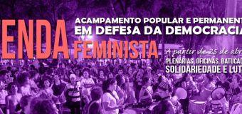 Trabalhadoras domésticas e a luta por direitos
