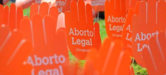 uruguay aborto