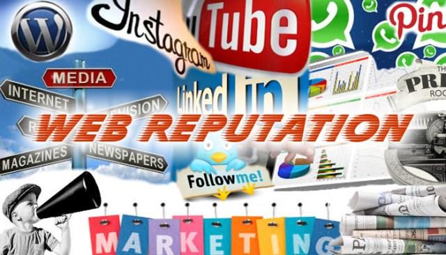 Curare la Web Reputation è una delle mansioni dei Digital PR