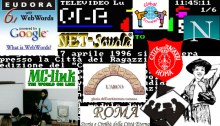 I primi 30 anni di Internet di Enzo Rimedio