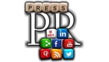 PR, Press, Digital Media