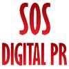 SOS Digital PR logo