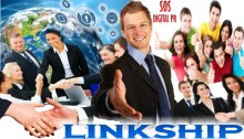 Linkship nelle Digital PR