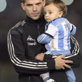 Fernando Gago, Argentina
