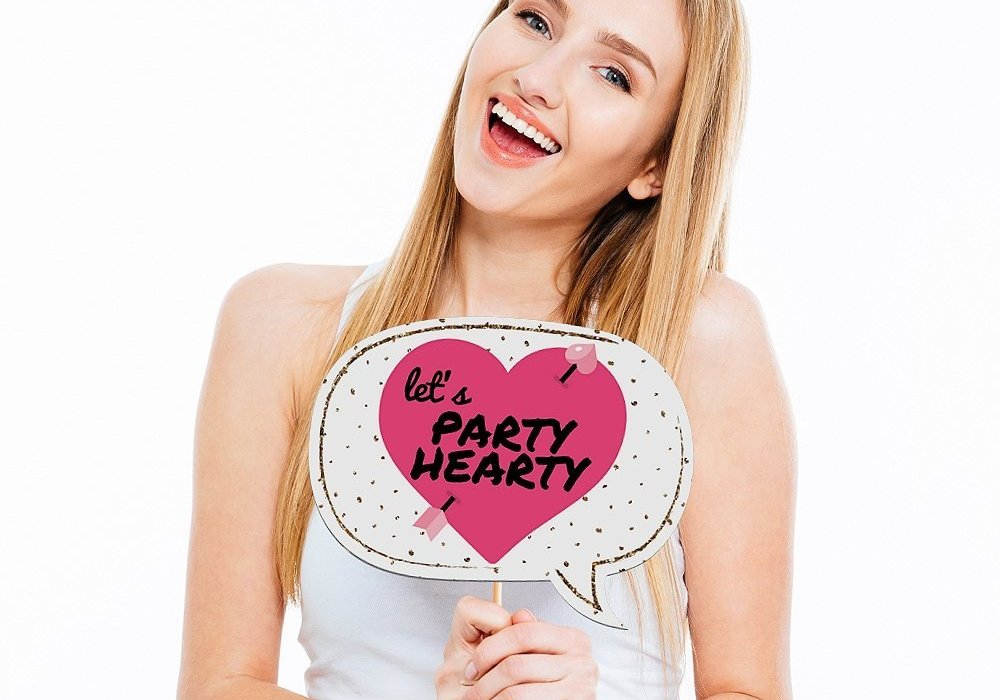 galentines party
