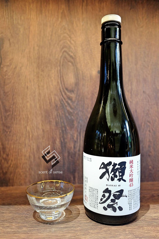 獻給眾人的鑑賞之道【醴云 Sake La Vie】臺中日本酒專賣.清酒吧 - 質人星球。品玩生活