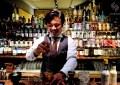 沒有愛情的時候,我們喝酒【後院 L'arrière-cour】 威士忌博物館 Whiskey Bar