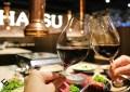 任性揮霍,頂級燒肉的慾望橫流【HATSU Yakiniku & Wine】和牛燒肉(中山店)