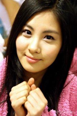 0-snsd cute seobaby