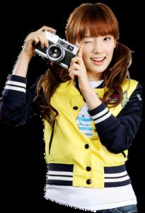 Taeyeon Chin Chin (8)