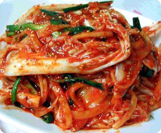 Resep Masakan Korea   soshisastee