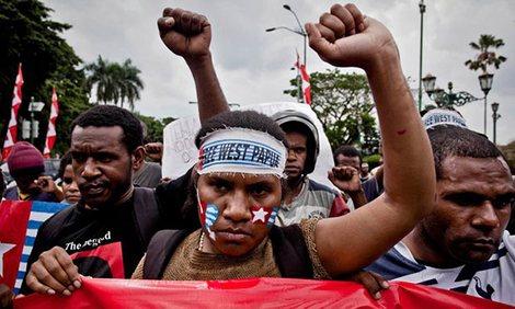 SOSIALIS ALTERNATIF MALAYSIA MENDUKUNG HAK MENENTUKAN NASIB SENDIRI UNTUK WEST PAPUA!