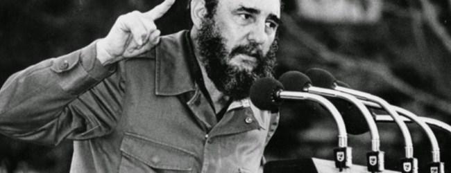 Fidel Castro, Pemimpin Revolusi Cuba 1959 Meninggal Pada Usia 90