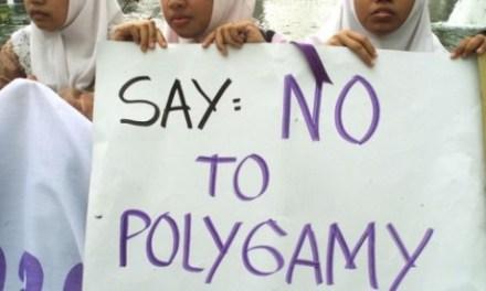 Amalan Poligami dalam Masyarakat Kelas Menindas Golongan Wanita!