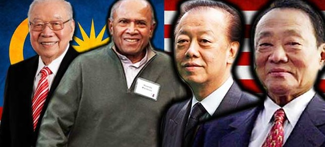 Kekayaan Kelas Jutawan Malaysia Meningkat!