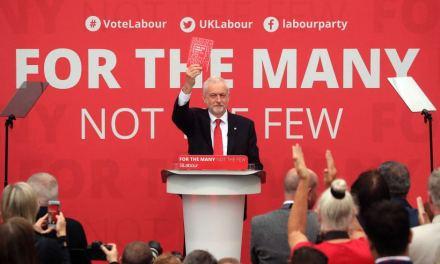 Pilihanraya UK : Tamparan hebat kepada Parti Konservatif!