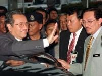 20 Tahun Selepas Krisis Ekonomi Asia