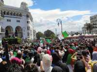 Perjuangan Revolusi Rakyat Algeria